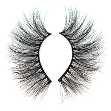 Load image into Gallery viewer, December 3D Mink Lashes 25mm