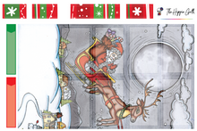 Load image into Gallery viewer, Christmas Weekly Kit