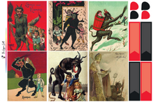 Load image into Gallery viewer, Krampus Weekly Kit