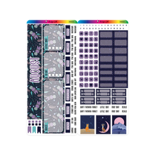 Load image into Gallery viewer, August 2020 Hobonichi Weeks Monthly Kit