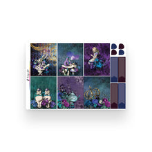 Load image into Gallery viewer, Dark Alice Weekly Kit