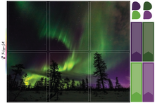 Load image into Gallery viewer, Northern Light Photo Weekly Kit
