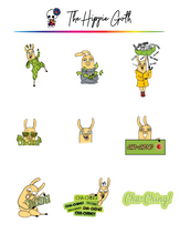 Load image into Gallery viewer, Cha-Ching Stickers