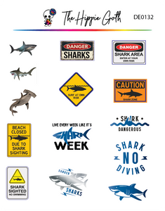 Shark Week 2020 Weekly Kit