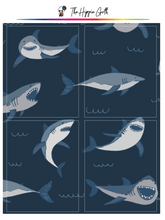Load image into Gallery viewer, Happy Shark Full Boxes