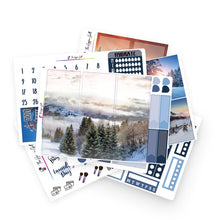 Load image into Gallery viewer, Winter Photo Weekly Kit