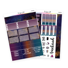 Load image into Gallery viewer, Evening Star PP Weeks/B6TN Mini Kit