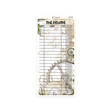 Load image into Gallery viewer, Watercolor Steampunk Shit I Bought Hobonichi Sticker
