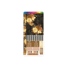 Load image into Gallery viewer, Victorian Gold Hobonichi Weekly Kit