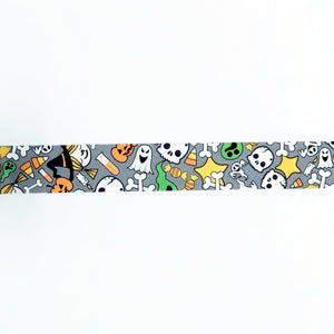 Trick or Treat Washi