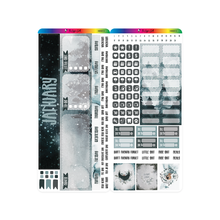 Load image into Gallery viewer, Full Year of 2020 Hobonichi Weeks Monthly Kits