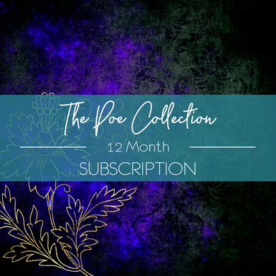 Poe Collection Subscription