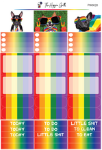 Load image into Gallery viewer, Pride 2020 PP Weeks/B6TN Mini Kit
