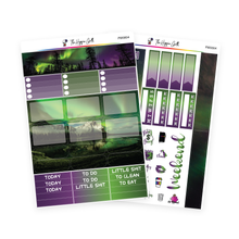 Load image into Gallery viewer, Northern Lights PP Weeks/B6TN Mini Kit