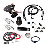 Lethal Performance 2011-2017 Mustang GT Level 1 Return Style Fuel System