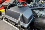 JLT Coolant Tank Cover (2015-20 Mustang ALL)
