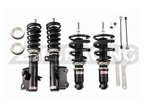 BC Racing Coilovers BR 10-13 Camaro
