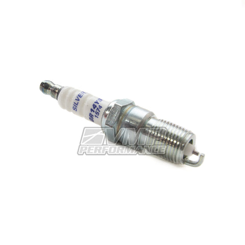BRISK RACING GR14YS SPARK PLUGS - SILVER (GT500 AND COBRA)