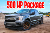 2018+ F150 5.0L 500HP Power Package