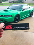 Mustang Lifestyle Freedom Bundle Pack
