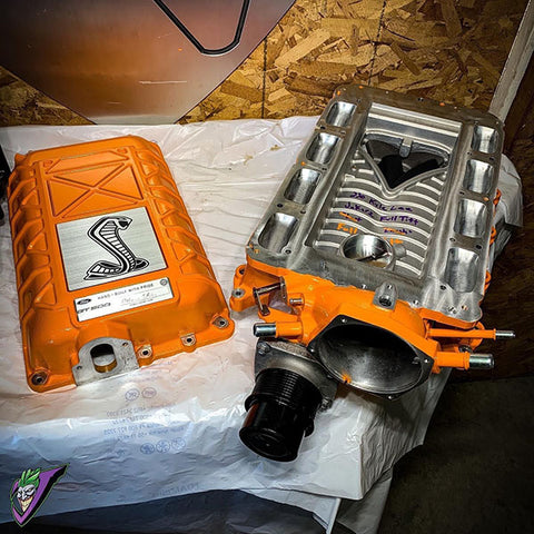 Jokerz 2020 GT500 Ported Blower