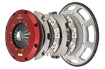 Twin Disc Clutch 2018-2020 Mustang GT - Ceremetallic