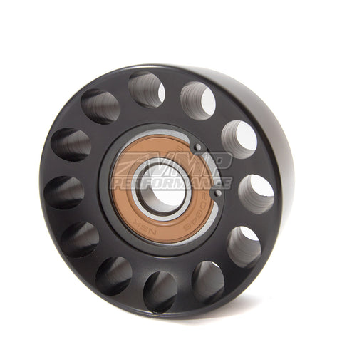 90MM IDLER PULLEY FOR USE WITH SMALLER SC PULLEYS