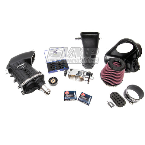 VMP 07-14 SHELBY GT500 GEN3R 2.65 L TVS 950 HP KIT