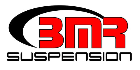 2020 GT500 BMR Suspension Race Package