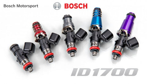 Injector Dynamics ID1700x 1725cc Fuel Injectors