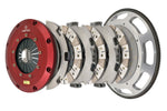 Mantic Triple Disc Clutch Shelby GT350 GT350R - Ceremetallic