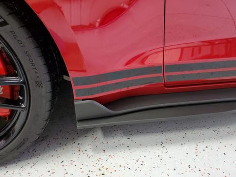 JLT Rock Blockers (2020 GT500)