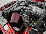 JLT Cold Air Intake for 2020 GT500