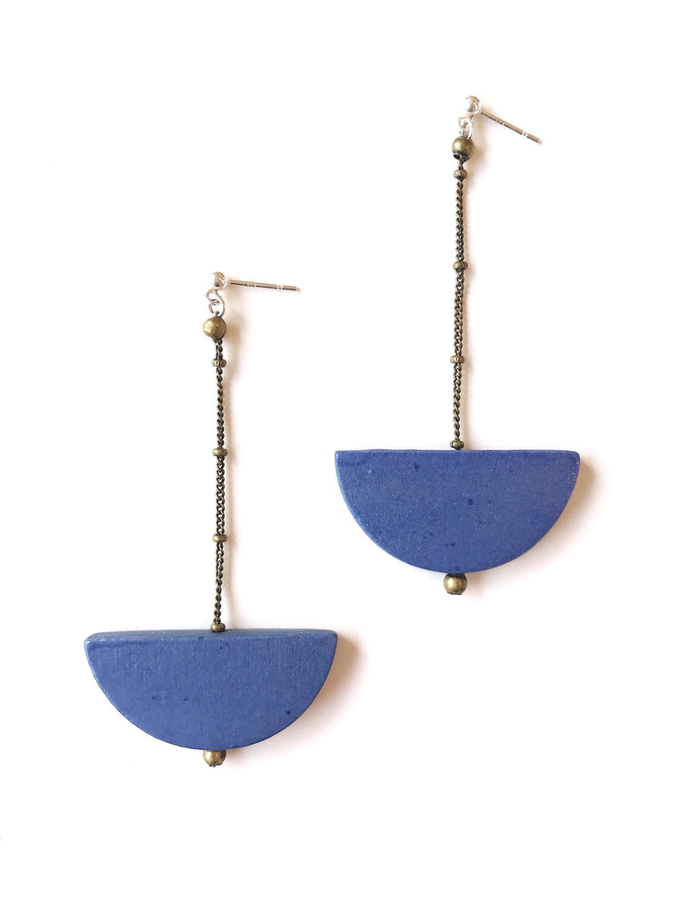 Pendulum Earrings - Witt & Lore
