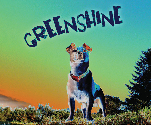 A Valentine for All with songs of Love, Hope, Peace and Freedom with Greenshine!!