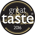 Great Taste Awards 2016 : On The Pigs Back's Pates & Terrines were awarded 2 stars!!