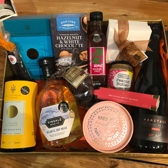 ALL SWEET Artisan Gourmet Hamper