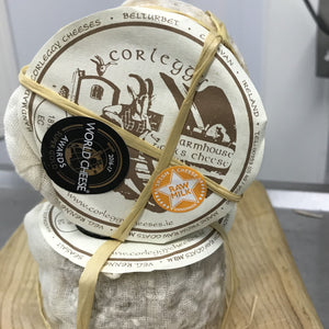 Corleggy Goat's Cheese