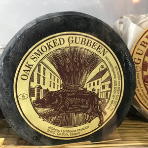 Smoked Gubbeen Cheese 390g