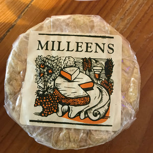 Milleens Cheese