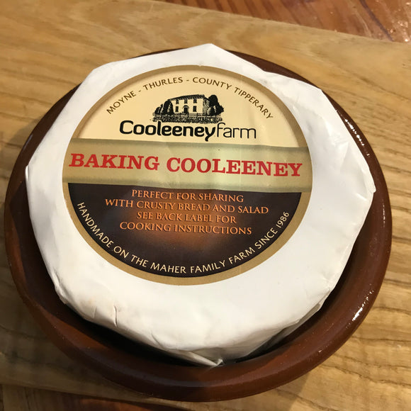 Baking Cooleney Cheese 200g