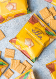 Deliciously Ella Crackers