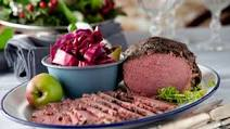 Jacks Cork Spiced Beef 100g sliced