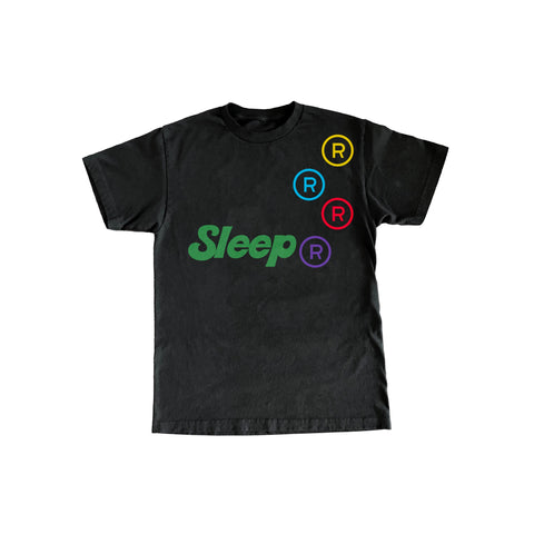 Sleep R (Black)