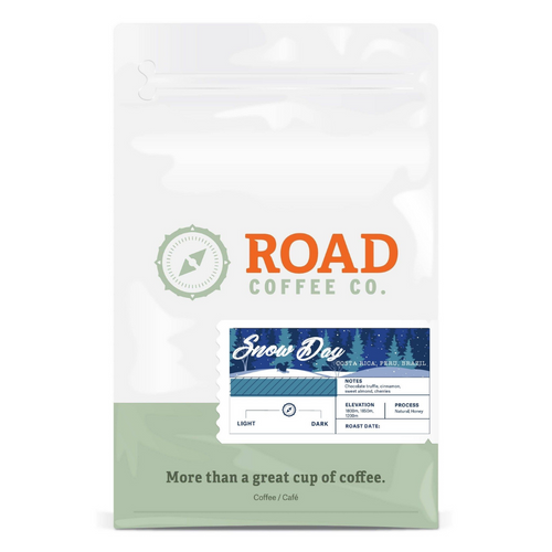 Snow Day Blend - Coffee Market Canada
