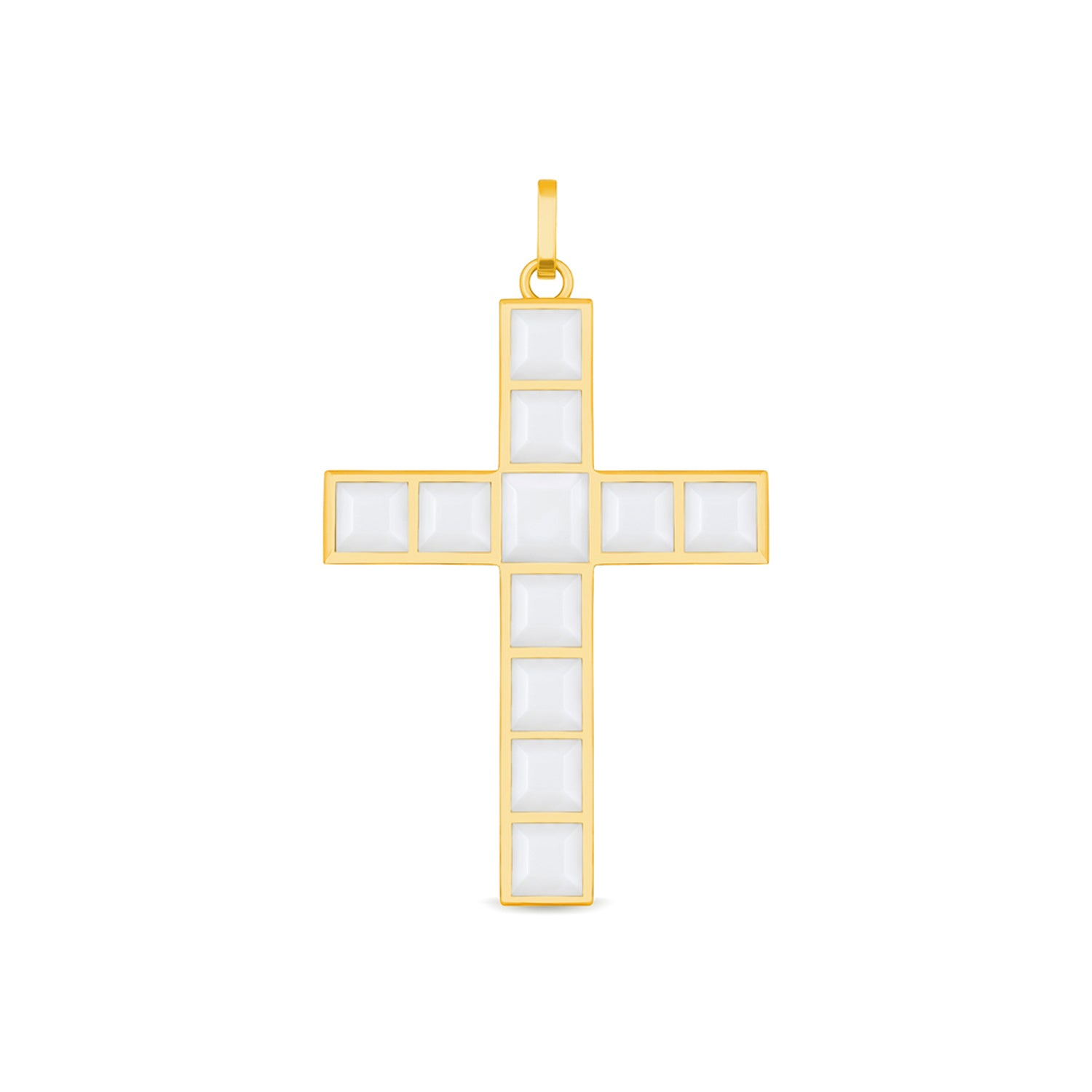 Mini Clarity Cross