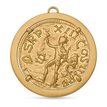 Load image into Gallery viewer, Alexander The Great Medallion