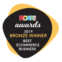Bronze Best eCommerce Business