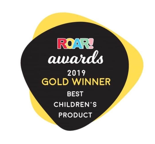 Winner of Best Children's Product