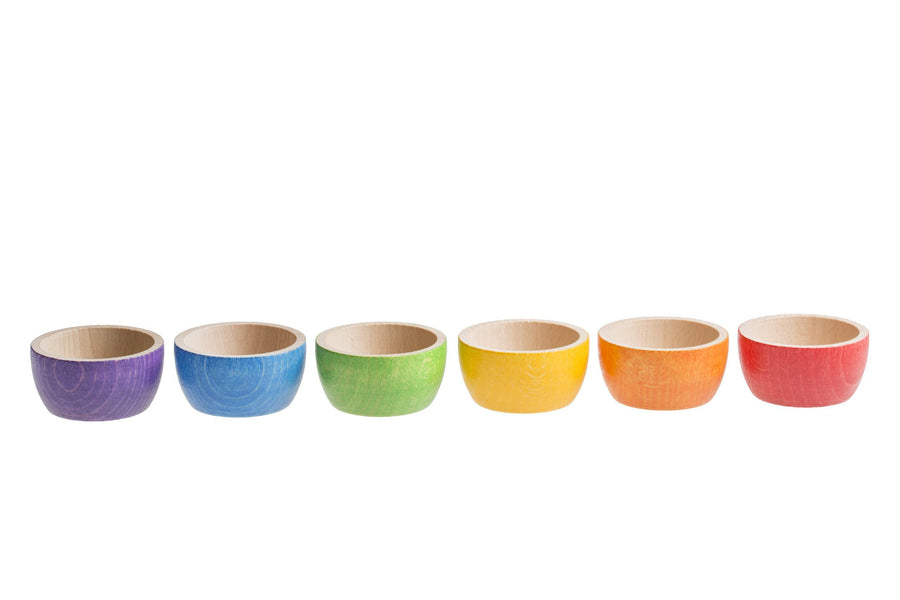 Grapat Bowls (6 pieces) Grapat